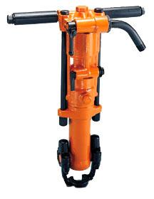 rotary jackhammer