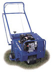 lawn aerator