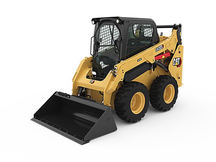 Cat loader