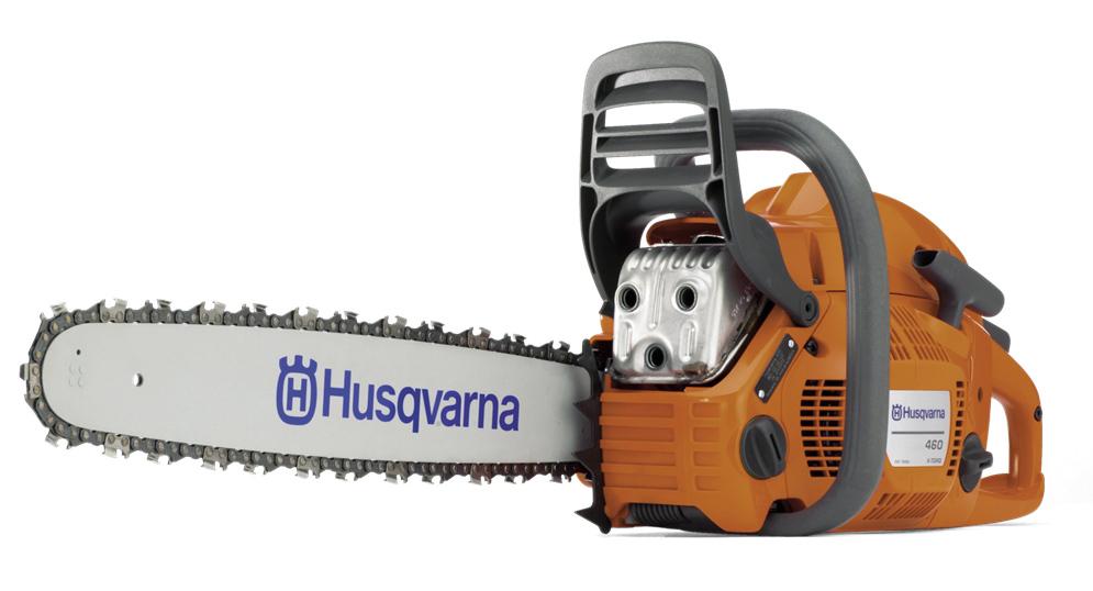 chain saw