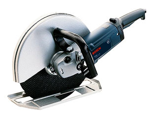 electric cutoff saw