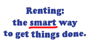 Rent Smart