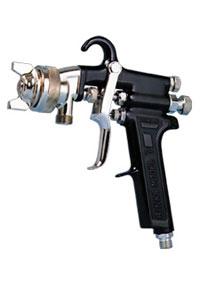 Binks gun