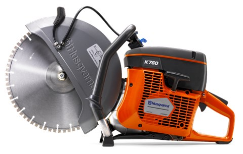 Stihl cutoff saw